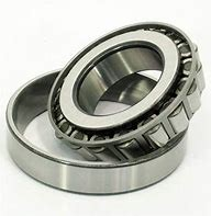 180 mm x 320 mm x 52 mm  180 mm x 320 mm x 52 mm  ISO 7236 C angular contact ball bearings