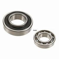 KOYO K10X14X10SE needle roller bearings