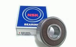 NSK 90TAC20X+L thrust ball bearings