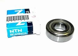NTN 2RT5106 thrust roller bearings