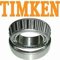 100 mm x 180 mm x 46 mm  100 mm x 180 mm x 46 mm  Timken 32220 tapered roller bearings