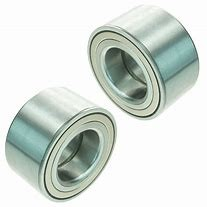 Toyana CX699 wheel bearings