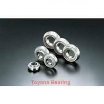 Toyana NNU4930K V cylindrical roller bearings