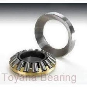 Toyana NJ19/530 cylindrical roller bearings