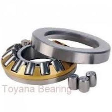 Toyana BK0712 cylindrical roller bearings