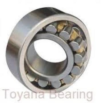 Toyana CX316 wheel bearings