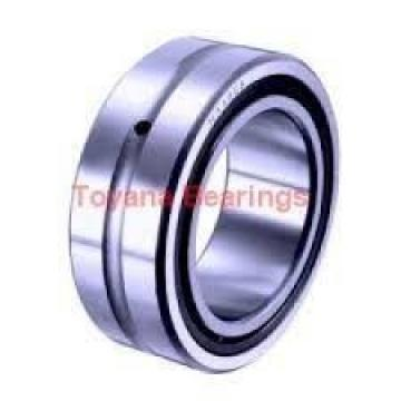 Toyana 1207K+H207 self aligning ball bearings