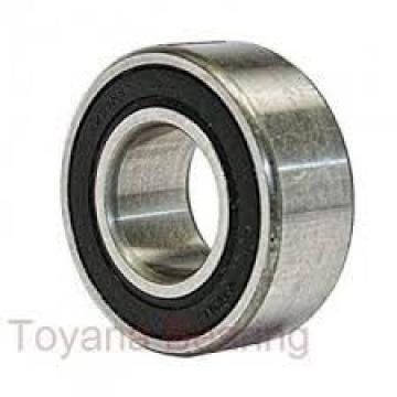 Toyana NUP252 E cylindrical roller bearings