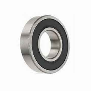 ISO 7307 CDB angular contact ball bearings