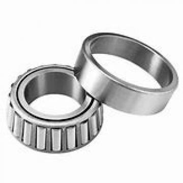 180 mm x 380 mm x 75 mm  180 mm x 380 mm x 75 mm  ISO NF336 cylindrical roller bearings