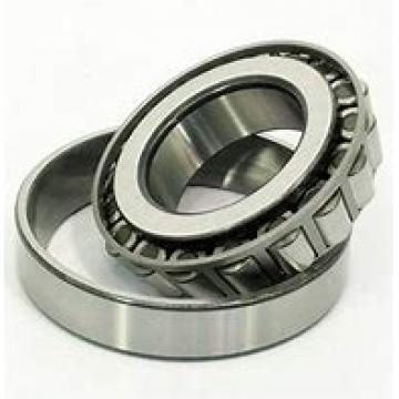 160 mm x 340 mm x 68 mm  160 mm x 340 mm x 68 mm  ISO 7332 A angular contact ball bearings