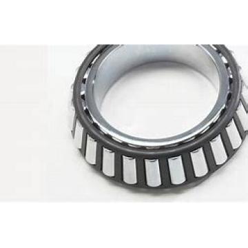 1 mm x 4 mm x 1,6 mm  1 mm x 4 mm x 1,6 mm  ISO FL619/1 deep groove ball bearings