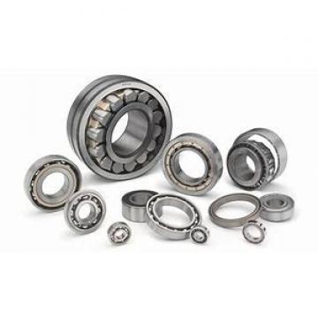 31.75 mm x 62 mm x 38,1 mm  31.75 mm x 62 mm x 38,1 mm  KOYO RB206-20 deep groove ball bearings