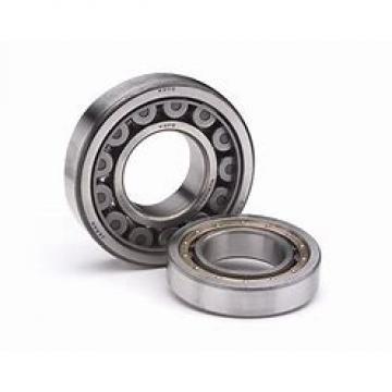 6 mm x 17 mm x 6 mm  6 mm x 17 mm x 6 mm  KOYO 606ZZ deep groove ball bearings