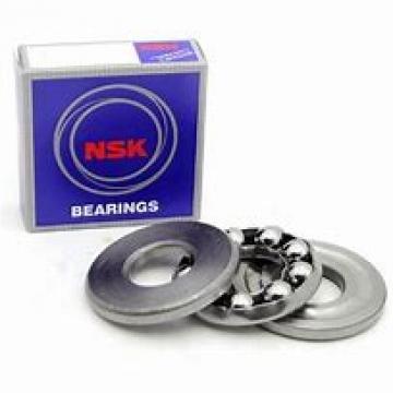 20 mm x 37 mm x 9 mm  20 mm x 37 mm x 9 mm  NSK 7904A5TRSU angular contact ball bearings