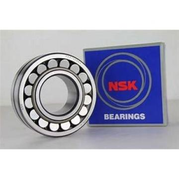 NSK BA246-2A angular contact ball bearings