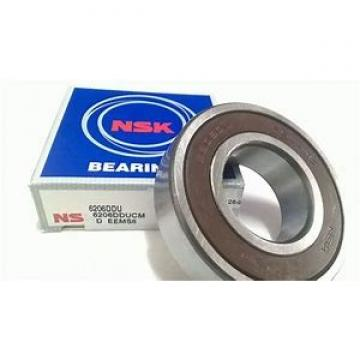 38 mm x 70 mm x 38 mm  38 mm x 70 mm x 38 mm  NSK 38BWD21 angular contact ball bearings