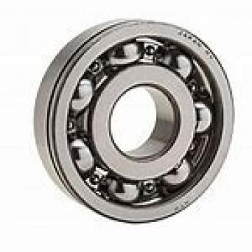 4 mm x 12 mm x 4 mm  4 mm x 12 mm x 4 mm  NTN FL604ZZ deep groove ball bearings