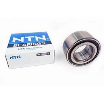 60 mm x 130 mm x 31 mm  60 mm x 130 mm x 31 mm  NTN 7312BDB angular contact ball bearings