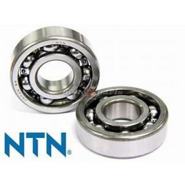 55 mm x 100 mm x 21 mm  55 mm x 100 mm x 21 mm  NTN 7211DF angular contact ball bearings