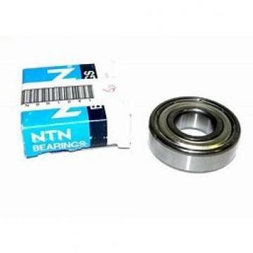 95 mm x 200 mm x 45 mm  95 mm x 200 mm x 45 mm  NTN 6319NR deep groove ball bearings