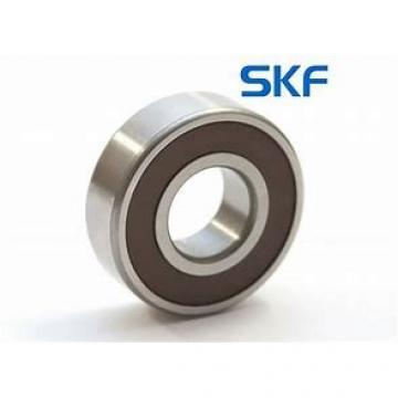 40 mm x 68 mm x 15 mm  40 mm x 68 mm x 15 mm  SKF 7008 ACE/HCP4A angular contact ball bearings