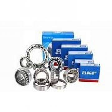 90 mm x 160 mm x 52,4 mm  90 mm x 160 mm x 52,4 mm  SKF 3218A angular contact ball bearings