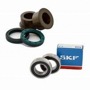 55 mm x 100 mm x 21 mm  55 mm x 100 mm x 21 mm  SKF NU 211 ECPH thrust ball bearings