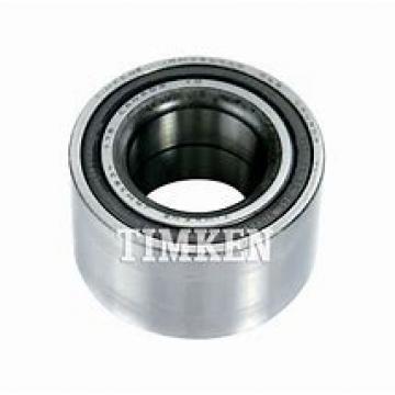 42 mm x 57 mm x 20 mm  42 mm x 57 mm x 20 mm  Timken NKJ42/20 needle roller bearings