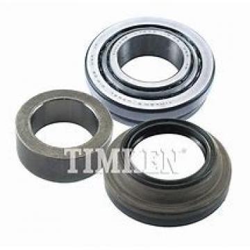 25,4 mm x 73,025 mm x 25,4 mm  25,4 mm x 73,025 mm x 25,4 mm  Timken HM88630/HM88612 tapered roller bearings