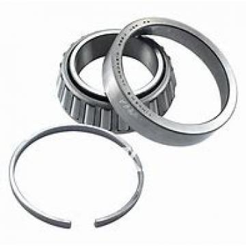 50,8 mm x 111,125 mm x 26,909 mm  50,8 mm x 111,125 mm x 26,909 mm  Timken 55200C/55437B tapered roller bearings