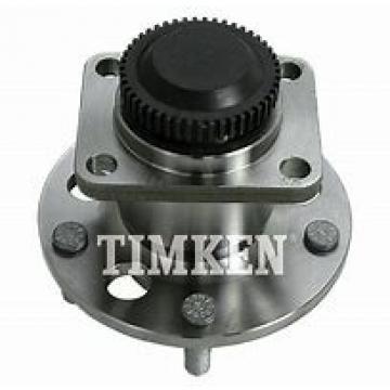 Timken NP380290/NP533133 tapered roller bearings