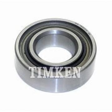 Timken HM124646/HM124618XD tapered roller bearings