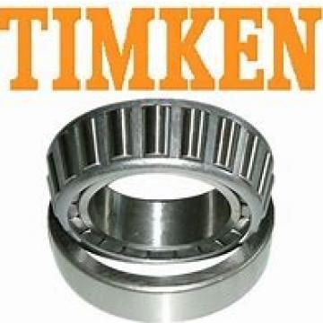 20 mm x 47 mm x 15,24 mm  20 mm x 47 mm x 15,24 mm  Timken 204KT deep groove ball bearings