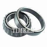 92,075 mm x 152,4 mm x 36,322 mm  92,075 mm x 152,4 mm x 36,322 mm  Timken 598X/592A tapered roller bearings