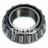 38,1 mm x 69,012 mm x 19,05 mm  38,1 mm x 69,012 mm x 19,05 mm  Timken 13687/13621 tapered roller bearings