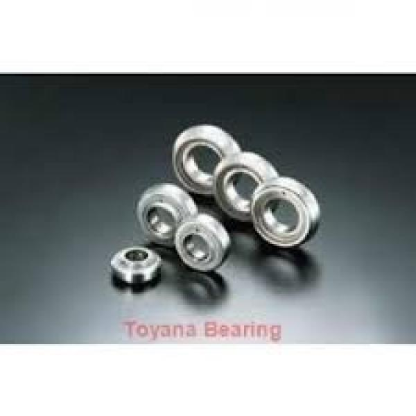Toyana CX523 wheel bearings #1 image