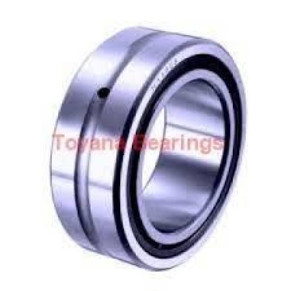 Toyana NU31/530 cylindrical roller bearings #1 image