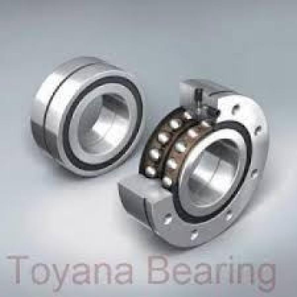 Toyana 7016 A-UX angular contact ball bearings #1 image