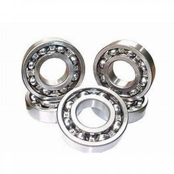 120 mm x 215 mm x 40 mm  120 mm x 215 mm x 40 mm  ISO NJ224 cylindrical roller bearings #1 image