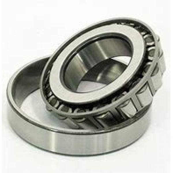 120 mm x 260 mm x 86 mm  120 mm x 260 mm x 86 mm  ISO NU2324 cylindrical roller bearings #1 image