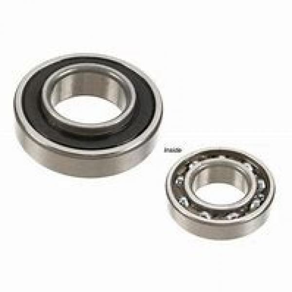 90 mm x 140 mm x 24 mm  90 mm x 140 mm x 24 mm  KOYO 3NCHAR018CA angular contact ball bearings #1 image