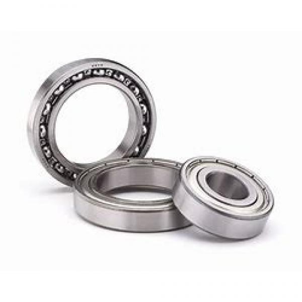 35 mm x 72 mm x 42,9 mm  35 mm x 72 mm x 42,9 mm  KOYO UC207L3 deep groove ball bearings #1 image