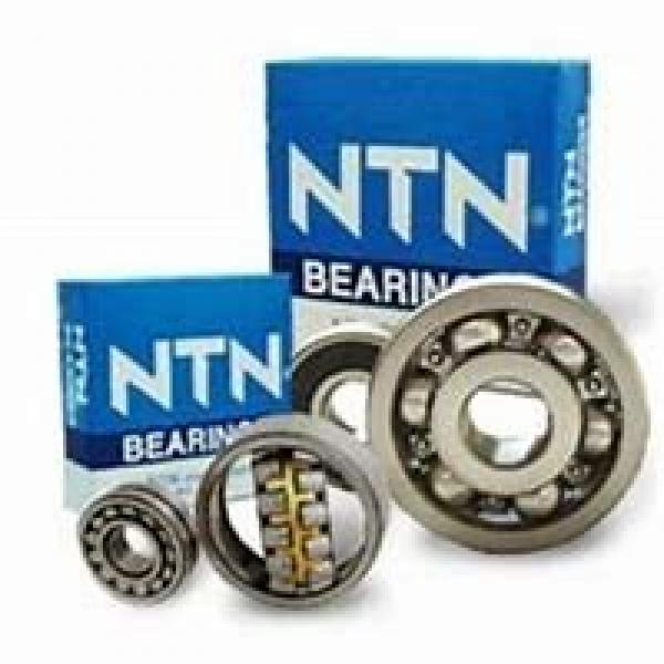 NTN KV14.3X19X8.8 needle roller bearings #1 image