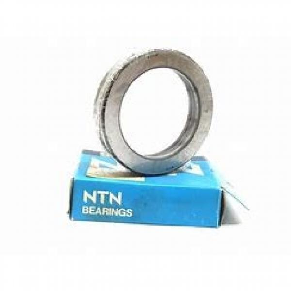 NTN RNA4906R+IR25X35X17 needle roller bearings #1 image