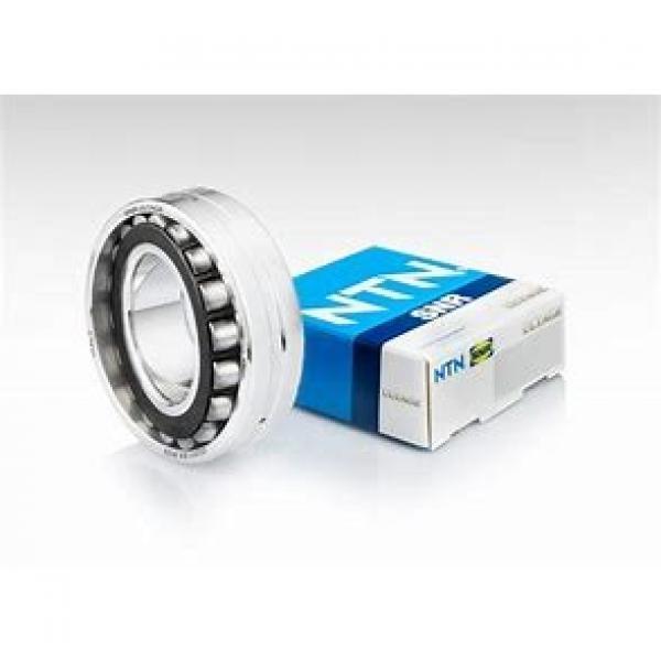 NTN KBK12X15X14.3 needle roller bearings #1 image
