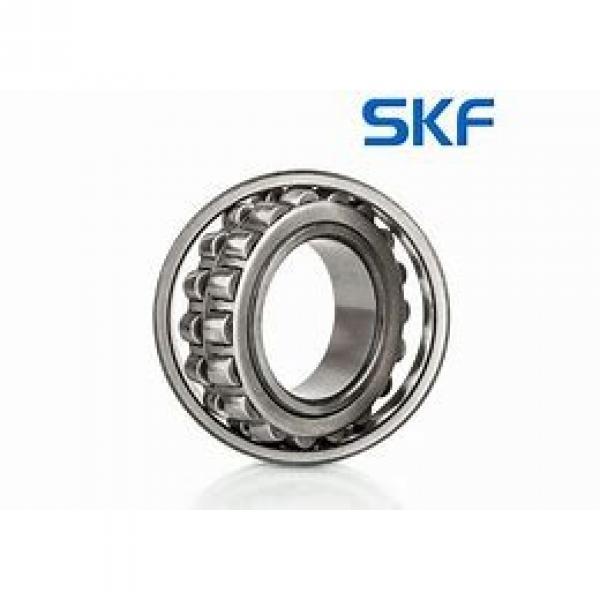 100 mm x 165 mm x 52 mm  100 mm x 165 mm x 52 mm  SKF C3120V cylindrical roller bearings #1 image