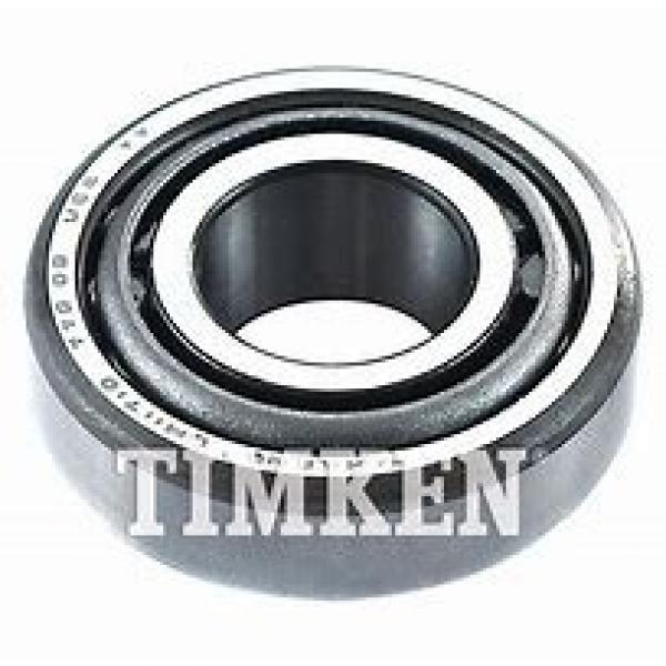38,1 mm x 69,012 mm x 19,05 mm  38,1 mm x 69,012 mm x 19,05 mm  Timken 13687/13621 tapered roller bearings #2 image