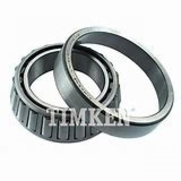 50 mm x 90 mm x 20 mm  50 mm x 90 mm x 20 mm  Timken 7210WN angular contact ball bearings #1 image
