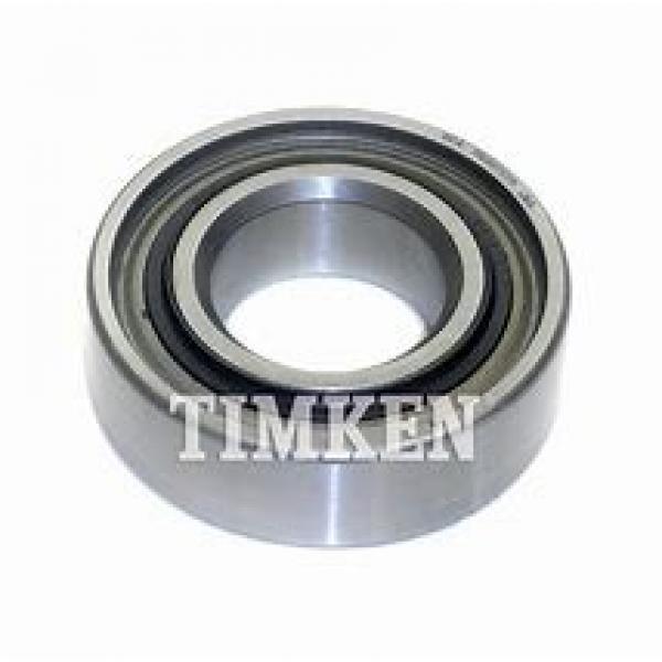 50 mm x 90 mm x 20 mm  50 mm x 90 mm x 20 mm  Timken 7210WN angular contact ball bearings #3 image